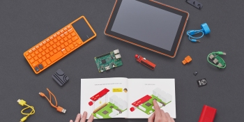 Kano launches DIY touchscreen computer kit to help kids learn to code