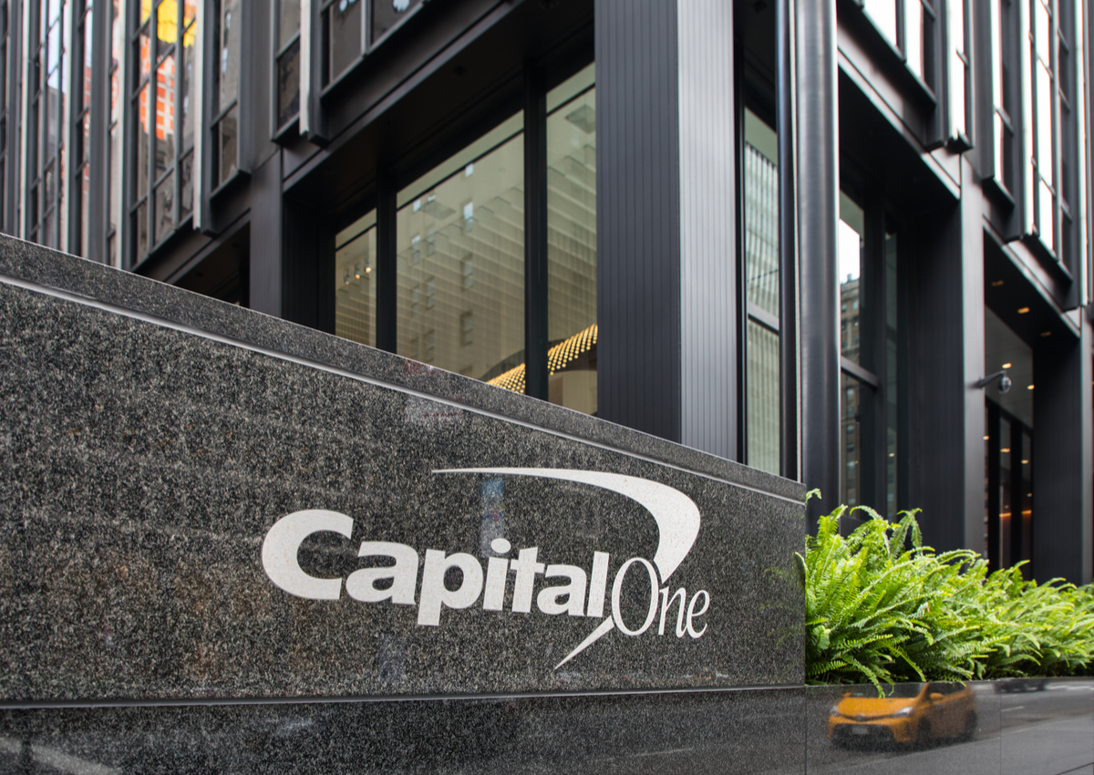 Why Capital One is turning to chat to improve customer