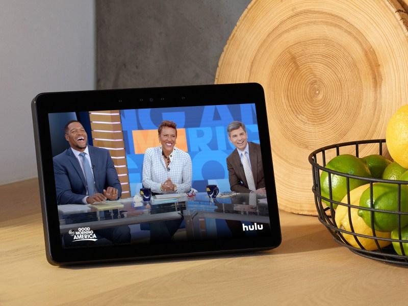 Amazon Echo Show Vs Facebook Portal Vs Google Home Hub Which
