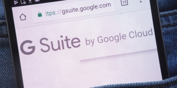 G Suite users get Gmail confidential mode in beta