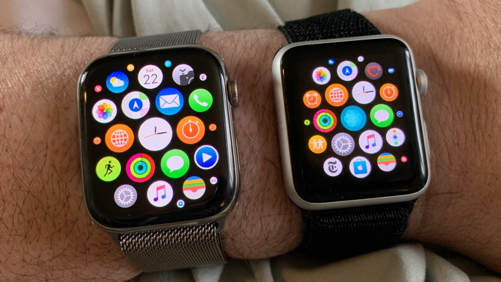 The 10-point Apple Watch Series 4 review: Finally a worthwhile
