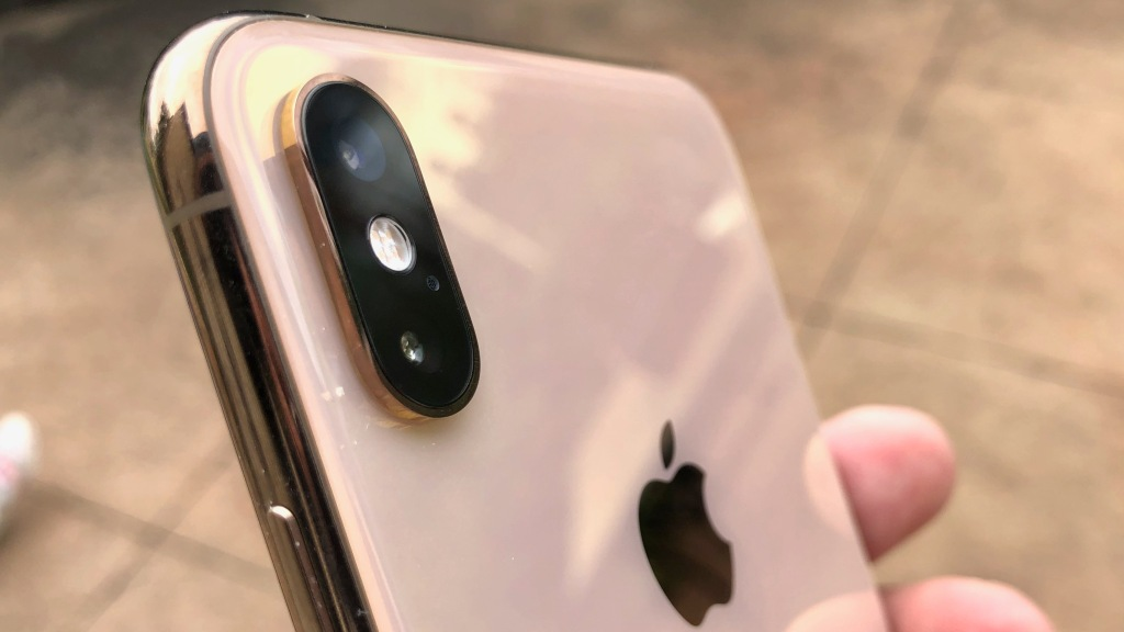 The 10-point iPhone XS and iPhone XS Max review: Modest