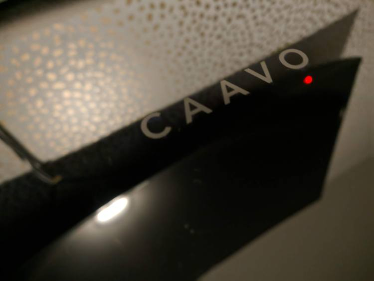 Caavo Control Center
