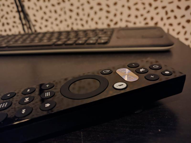 Caavo Control Center review: One universal remote to rule them all