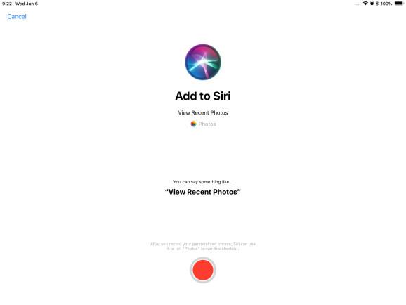 10 ways Siri is smarter in iOS 12 | VentureBeat