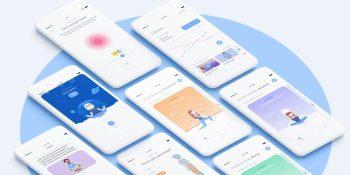 Kaia Health's app uses AI to alleviate back pain