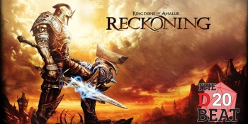 The D20 Beat: Kingdoms of Amalur and its incredible world may have a future
