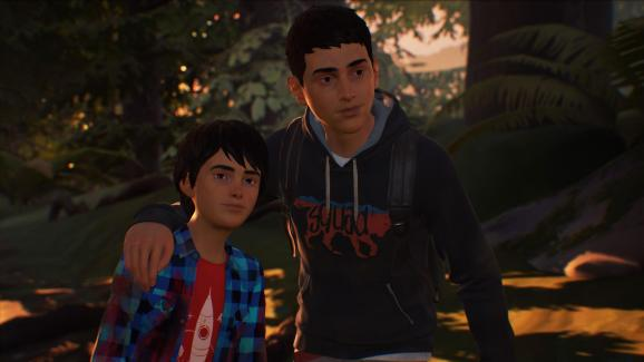 Life Is Strange 2 follows new characters facing different challenges that touch on similar themes.