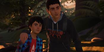 Life Is Strange 2 is Dontnod's chance to build gaming's Twilight Zone