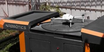Israel's Airobotics opens U.S. HQ in Arizona as autonomous drone maker's ambitions soar