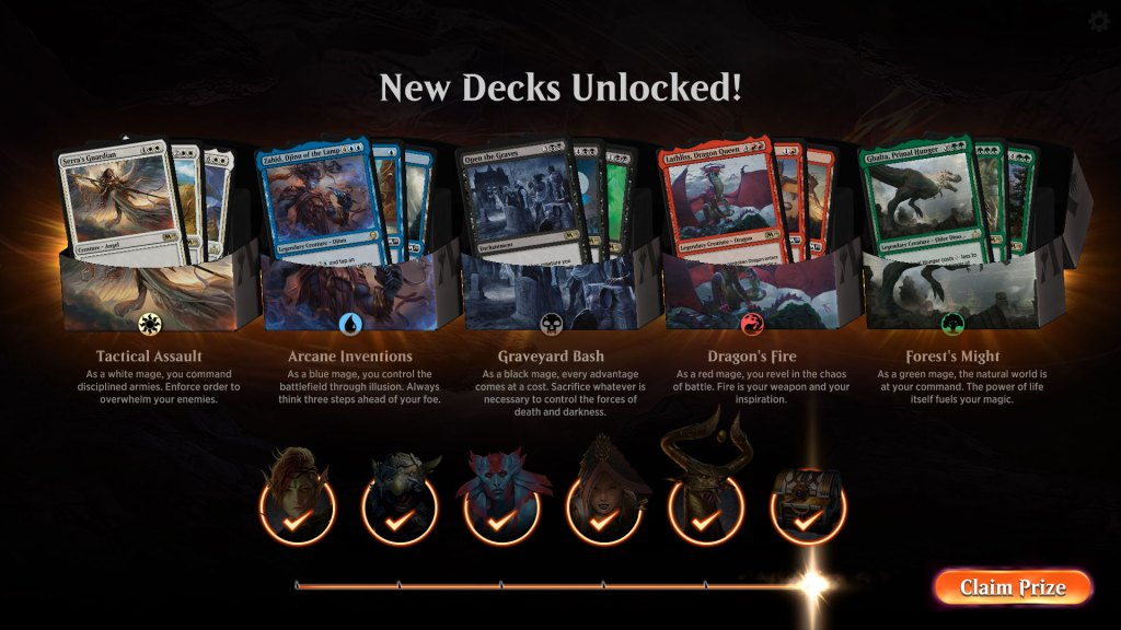 Magic: The Gathering -- Arena launches open beta test