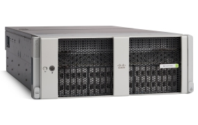 Cisco UCS C480 ML M5 Rack Server - for deep learning (1)