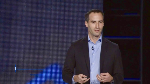 Quantum Metric CEO and cofounder Mario Ciabarra.