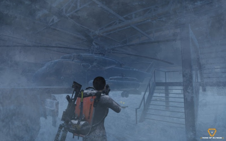 Ring of Elysium in action.