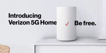 Verizon launched its 5G Home broadband service in October 2018, and is readying its mobile 5G network now.