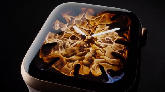 0e951c4c395 Apple Watch Series 4 debuts with larger screens and new 64-bit S4 ...