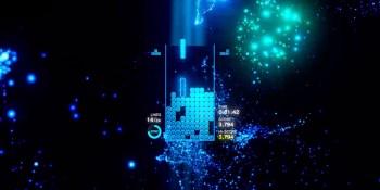 Tetsuya Mizuguchi interview: Taking Tetris on a PS VR acid trip