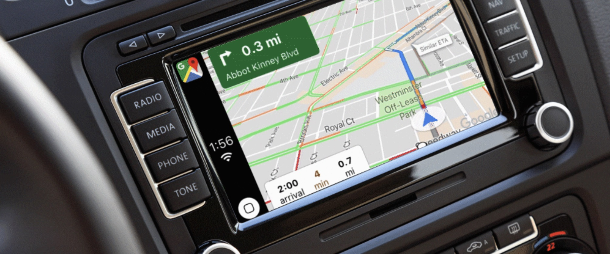 Google Maps adds Apple CarPlay and iOS 12 support, with Waze to
