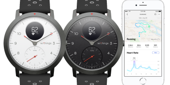Withings S