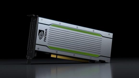 Nvidia Tesla T4