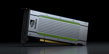 Nvidia unveils Tesla T4 chip for faster AI inference in datacenters