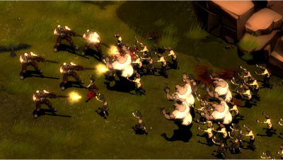 The making of early access hit They Are Billions | VentureBeat