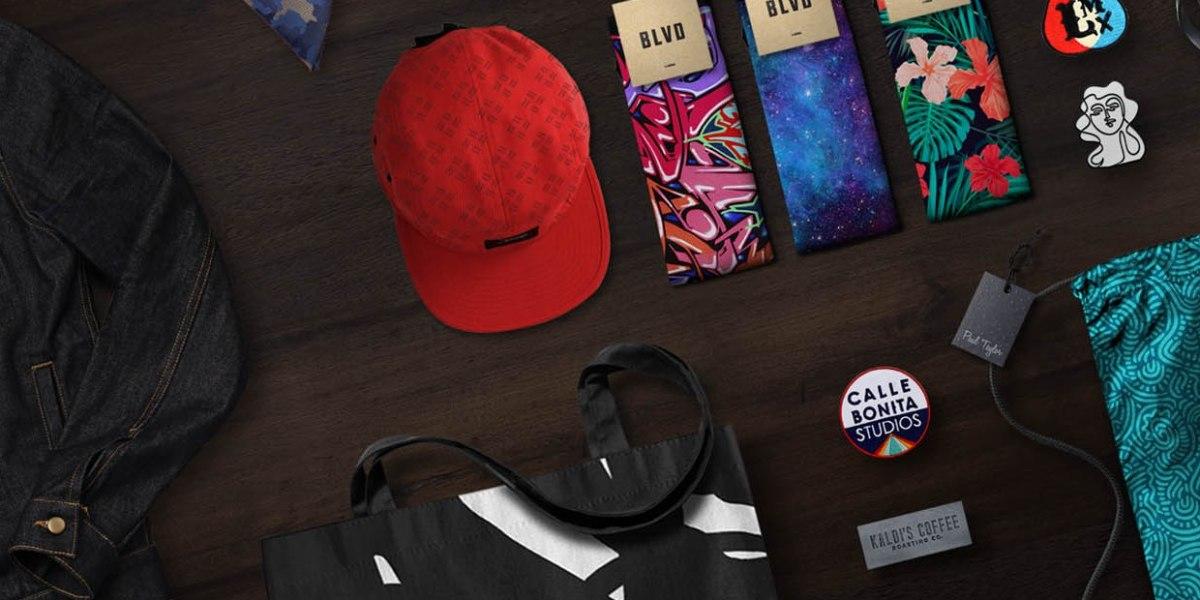 The Studio: Homepage banner image