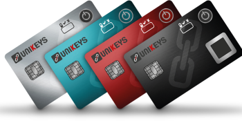 Unikeys launches Ukey card to store cryptocurrencies in a familiar form factor