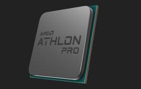 AMD adds Zen to the AMD Athlon 200GE.