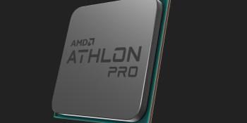 AMD marches out new Athlon, Athlon Pro, and Ryzen Pro desktop processors