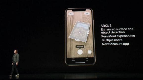 Apple A12 Bionic ML