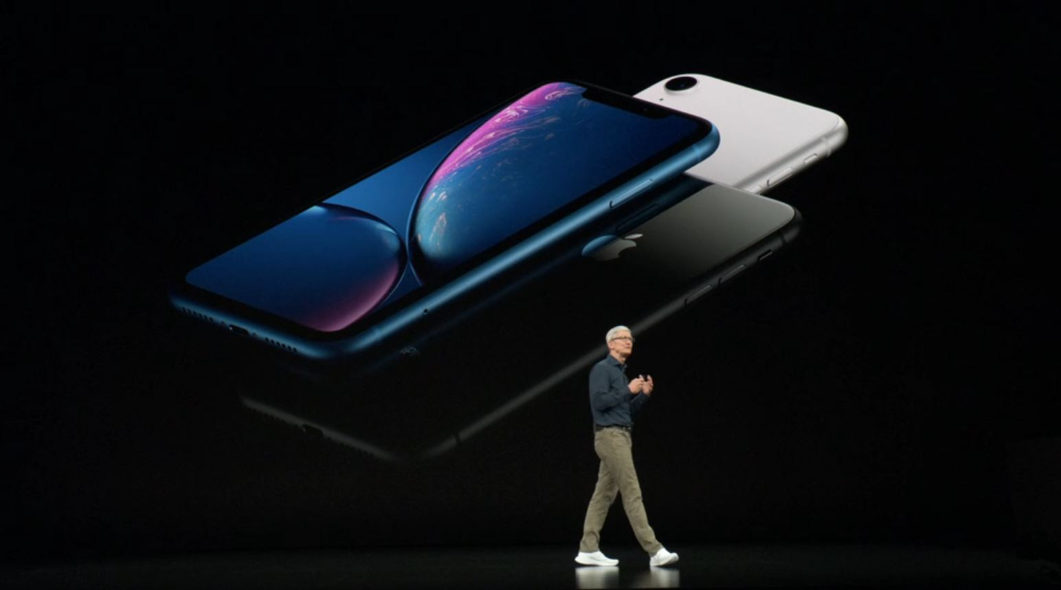 photo image 10 key things you missed at Apple's September 2018 Gather Round event