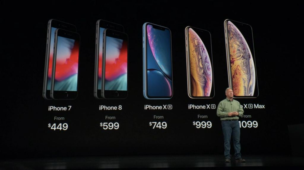 Apple cuts iPhone 7 and iPhone 8 prices by $100, kills