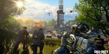 Call of Duty: Black Ops 4 review — A fresh experience for those with an open mind (updated)
