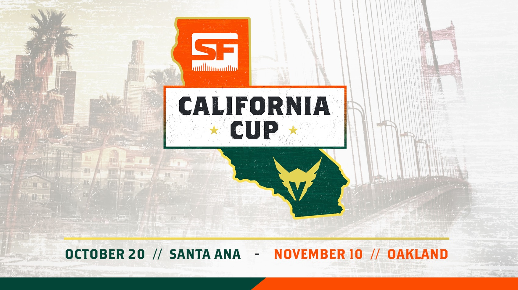 venturebeat.com - Dean Takahashi - California Cup will create Overwatch esports rivalry between Northern and Southern California