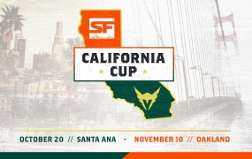 The California Cup will make the Overwatch League's off-season events into a regional competition.