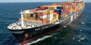 Freightos raises $44.4 million to expand its on-demand global freight platform