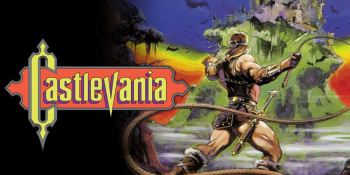 Castlevania Anniversary Collection fills its roster with Bloodlines, Kid Dracula, and more