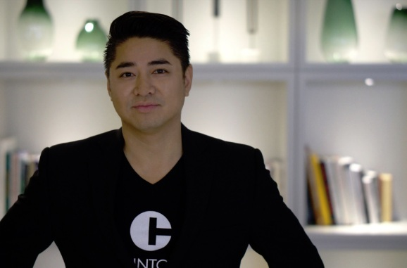 Charles Michael Yim is CEO of Cointopia.