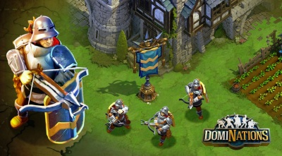 big huge games brings history channel weapons into dominations