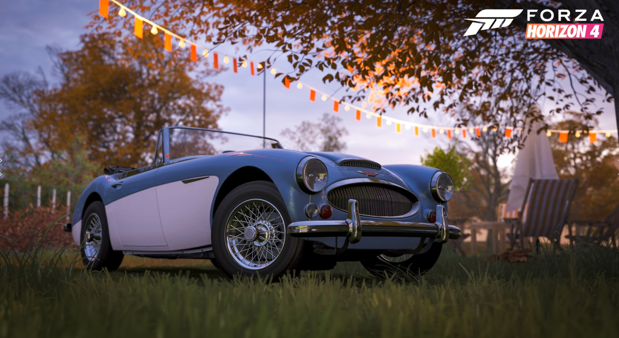 Forza Horizon 4 makes Xbox Game Pass a must-have | VentureBeat