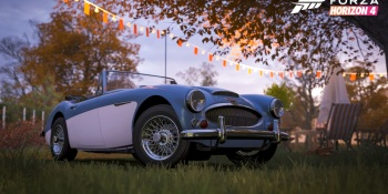 Forza Horizon 4 drives Xbox Game Pass into must-have territory