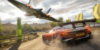 Forza Horizon 5 takes its open-world vrooms to Mexico on November 9