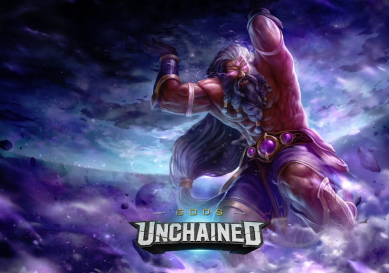 Gods Unchained will adopt the 0x protocol to sell in-game items on the blockchain.