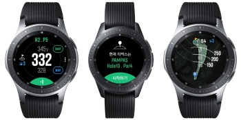 Samsung reveals Galaxy Watch Golf Edition with integrated Smart Caddie