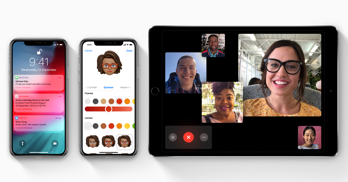 Apple Disables Group Facetime After Bug Broadcast Audio From