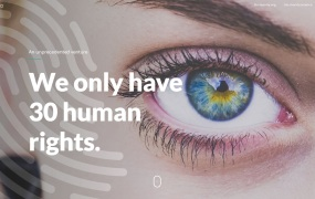 Hu-manity.co wants yhou to own your data.