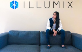 Kirin Sinha is CEO of Illumix.