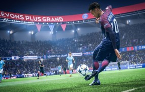 EA Sports FIFA 19 is due out later this month.