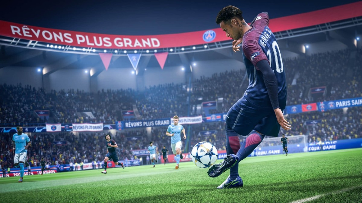 EA Sports reveals tournament and show: Road to the FIFA eWorld Cup
